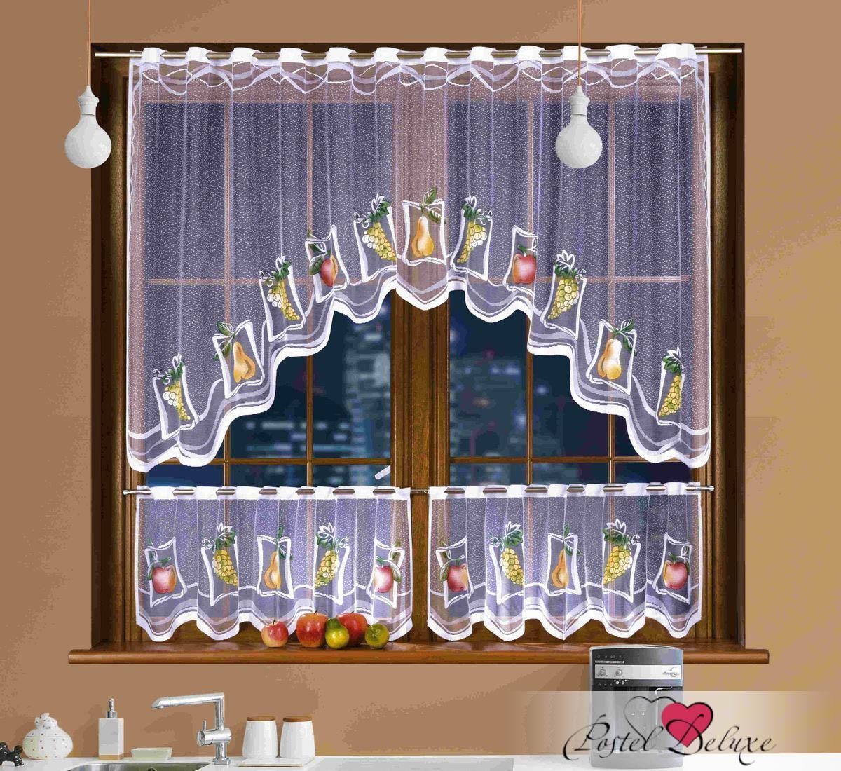 Шторы кафе WisanШторы<br>ВНИМАНИЕ! Комплектация штор может отличаться от представленной на фотографии. Фактическая комплектация указана в описании изделия.<br><br>Производитель: Wisan<br>Cтрана производства: Польша<br>Шторы кафе<br>Материал гардины: Тюль<br>Размер гардины: 240х150 см (1 шт.)<br>Вид крепления: Зажимы<br>Рекомендуемая ширина карниза (см): 100-160<br><br>Заказывая шторы нужно помнить, что полотно портьеры (2 шт. для 1 окна) и гардины (1 шт на окно) не вешается «в натяжку». Исключение составляют римские и японские шторы. Все остальные модели предусматривают образование складок, а для этого ширина шторы должно быть больше длины карниза (как правило в 1.5-2.5 раза). Чем больше соотношение тем гуще складки, коэффициент 1.5 считается минимально допустимой сборкой, в то время как 2.5 сборка с густыми складками. Размер карниза указанный в описании предполагает, что вы будете использовать 1 гардину на 1 окно. Ели вы собираетесь использовать к примеру 2 гардины на 1 окно, то размер карниза должен быть в 2 раза больше, чем указано.<br><br>Тип: шторы кафе<br>Размерность комплекта: кафе<br>Материал: Тюль<br>Размер наволочки: None<br>Подарочная упаковка: кафе<br>Для детей: нет кафе<br>Ткань: Тюль<br>Цвет: Белый