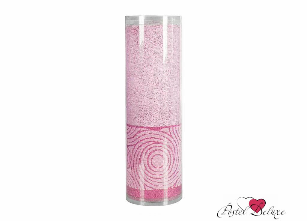 Полотенца Soavita Полотенце Поэма Цвет: Розовый (70х140 см) полотенце махровое soavita df светлая клетка цвет розовый 70 х 140 см