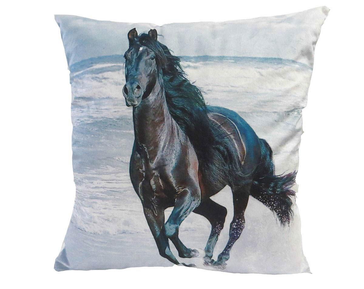 Декоративные подушки Унисон Декоративная подушка Horse (45х45)