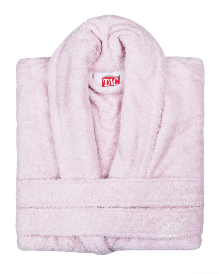 Сауны, бани и оборудование TAC Халат Hazel Цвет: Розовый (L-xL)