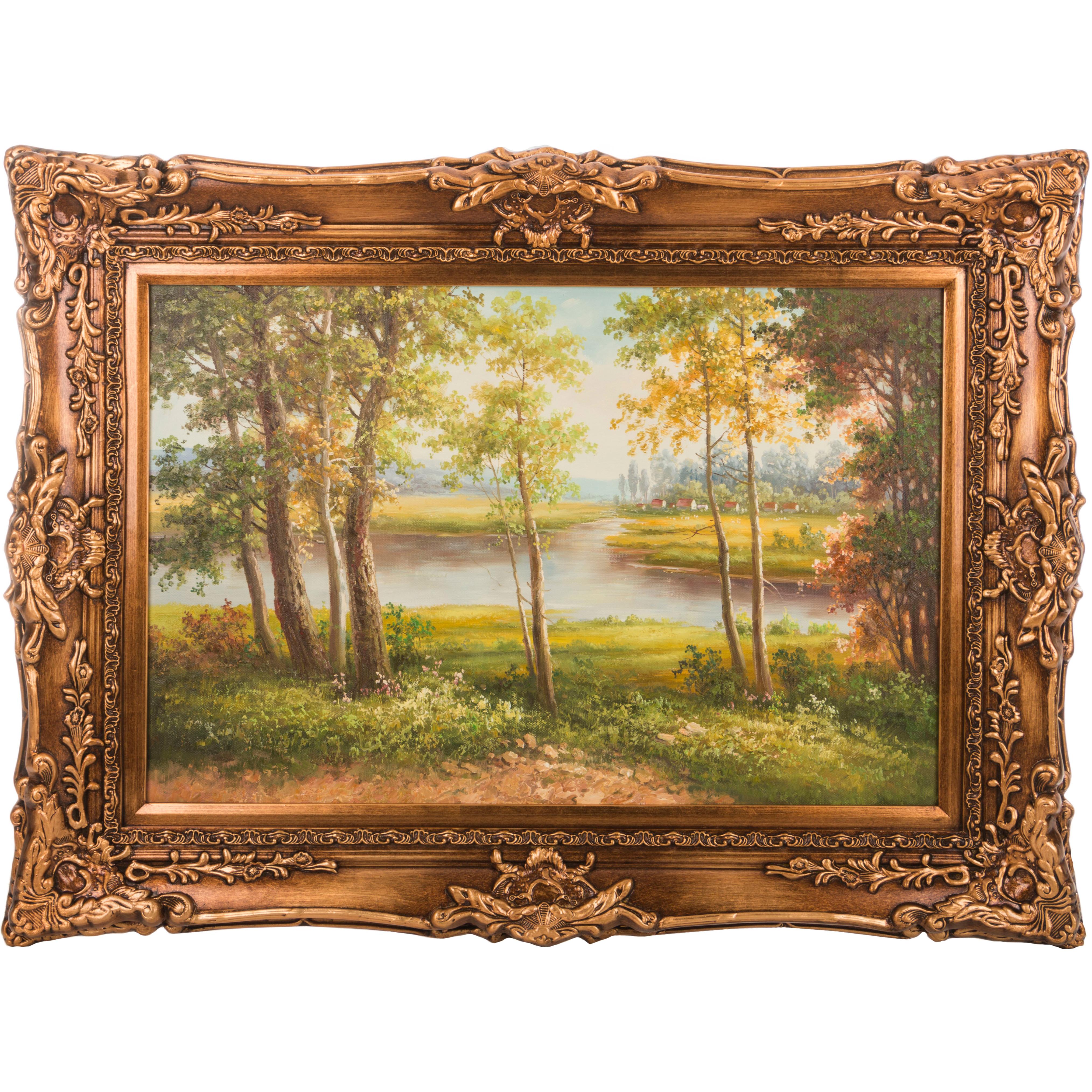 Картину у художника купить
