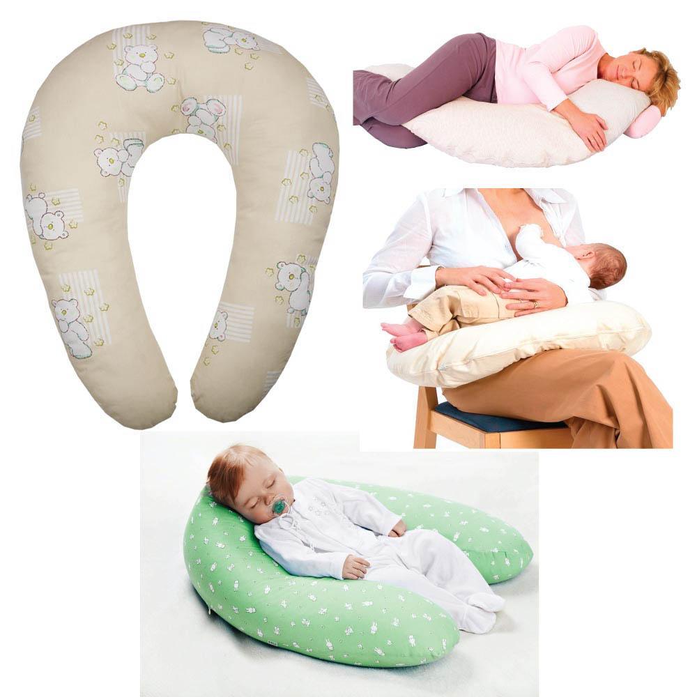 где купить Подушки Primavelle Подушка Comfy Baby Цвет: Бежевый (60х85) по лучшей цене