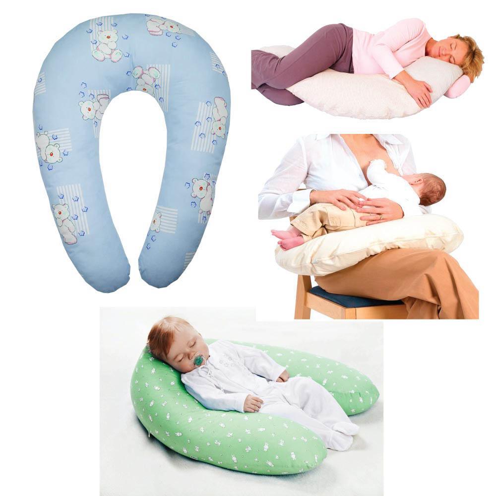 где купить Подушки Primavelle Подушка Comfy Baby Цвет: Голубой (60х85) по лучшей цене