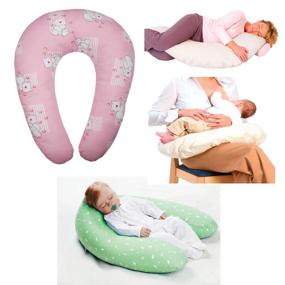 где купить Подушки Primavelle Подушка Comfy Baby Цвет: Розовый (60х85) по лучшей цене