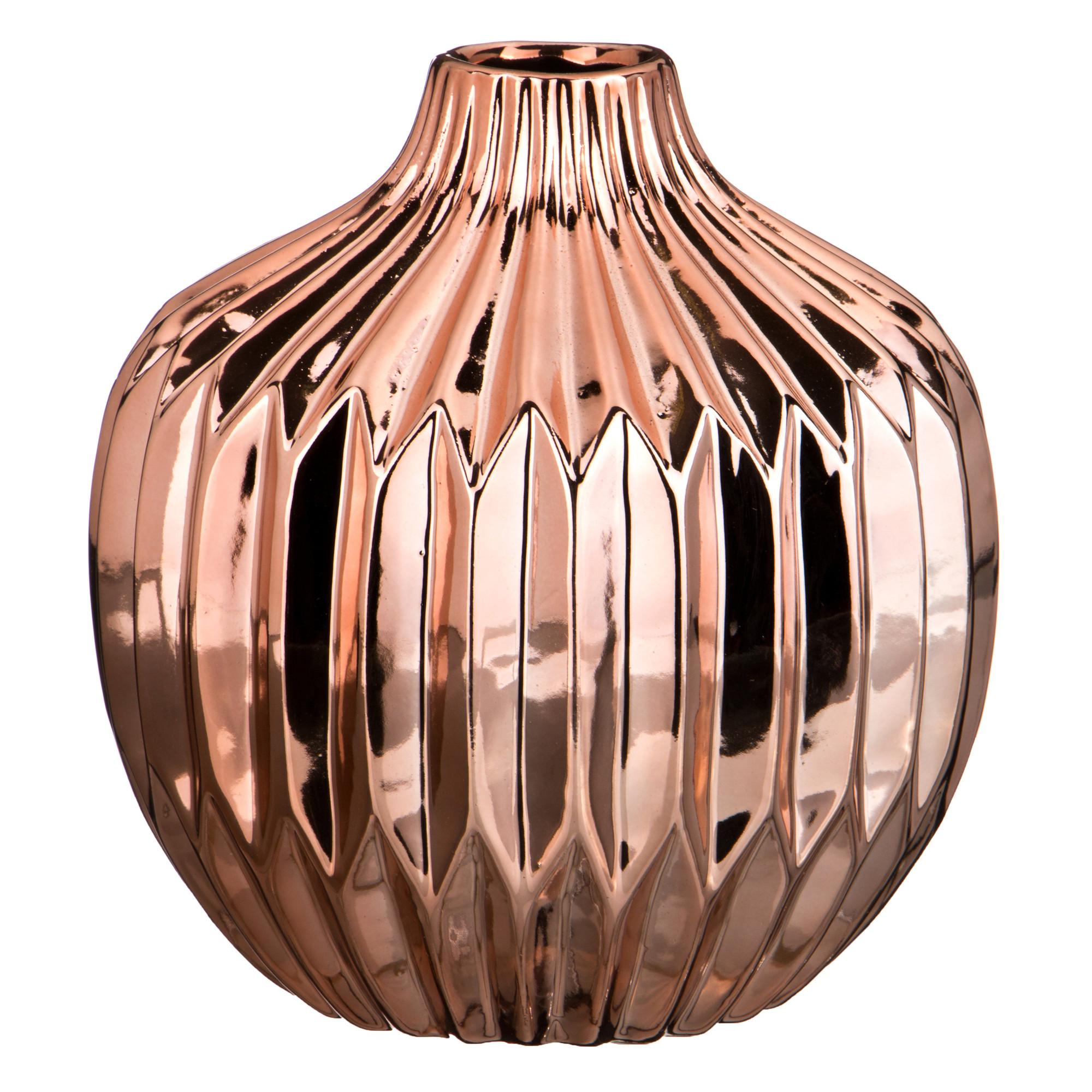{} Lefard Ваза Шарм Цвет: Розовый (16х16х18 см) ваза керамика розовый рассвет 18 12 8 5 см 863622