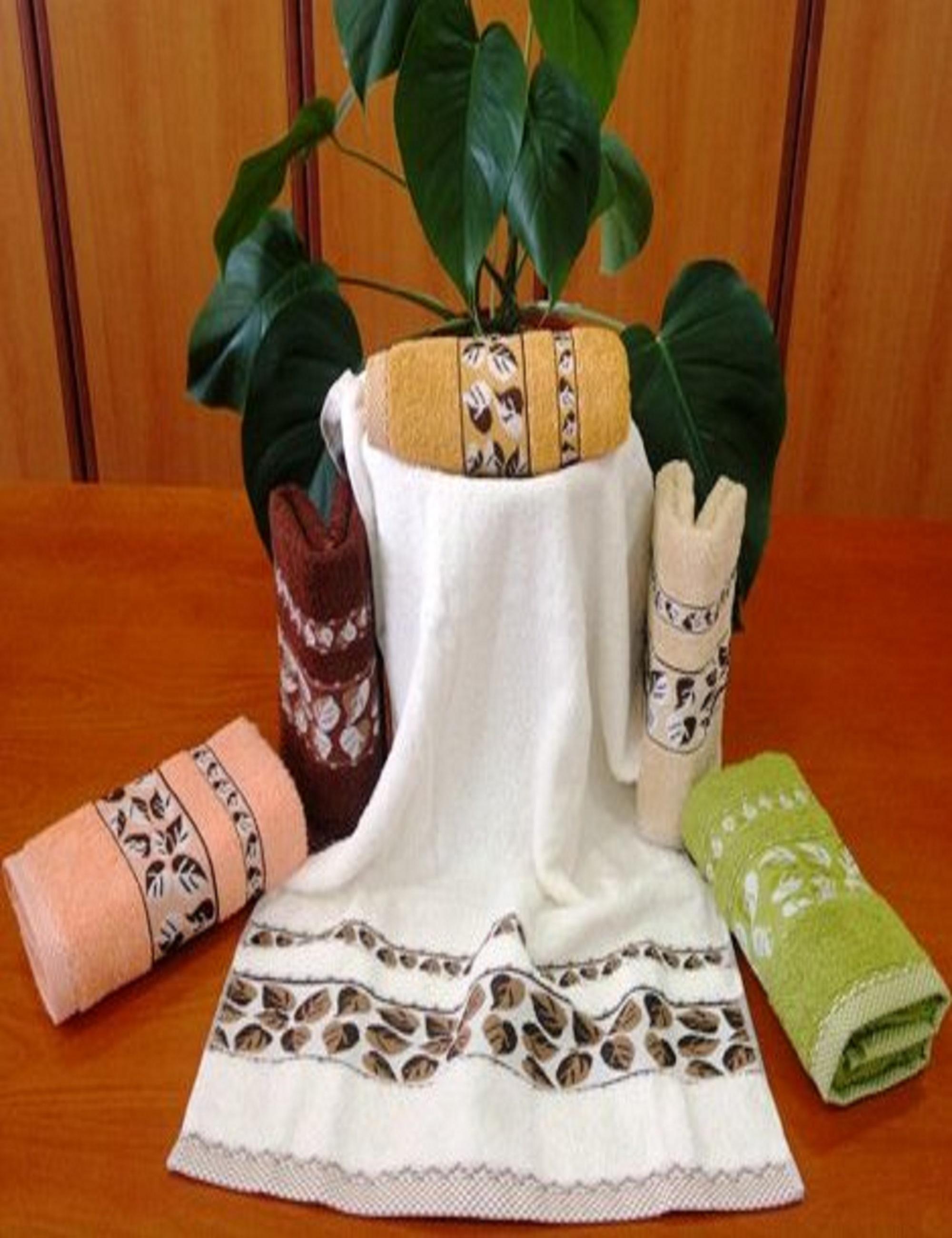 где купить  Полотенца Beautiful Rose Полотенце Карагюз (50х90 см - 6 шт)  по лучшей цене