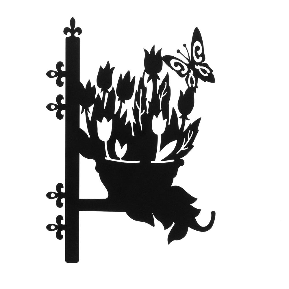 {} Pastel Подставка для цветов Цветы (25х2х33 см) россия шк в ярославле 25 5
