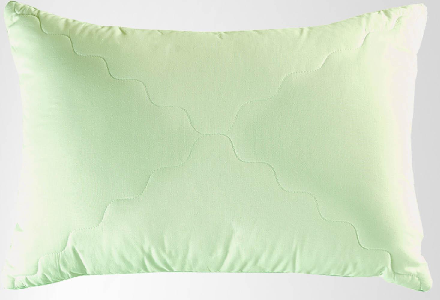 где купить Подушки Primavelle Подушка EcoBamboo Цвет: Светло-Зеленый (50х70) по лучшей цене