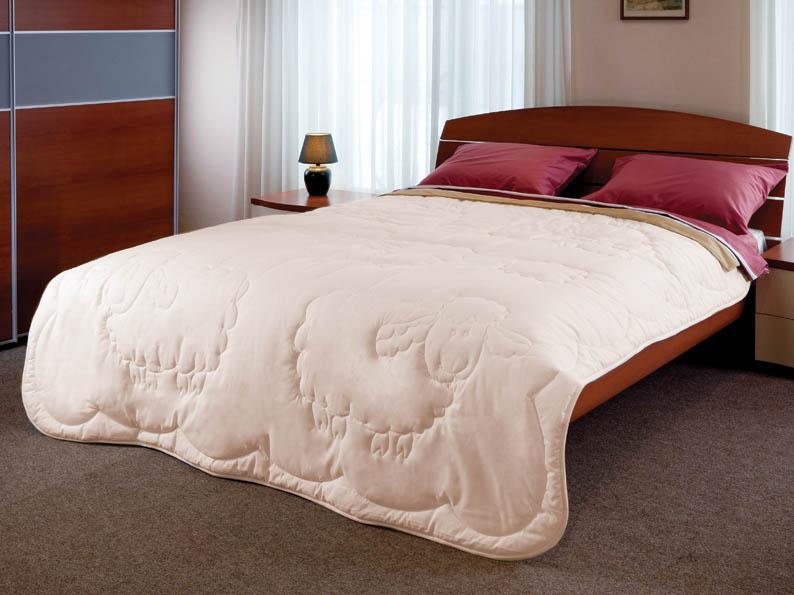 Одеяла Primavelle Одеяло Dolly Цвет: Бежевый (172х205 см) одеяло dolly 172 см х 205 см