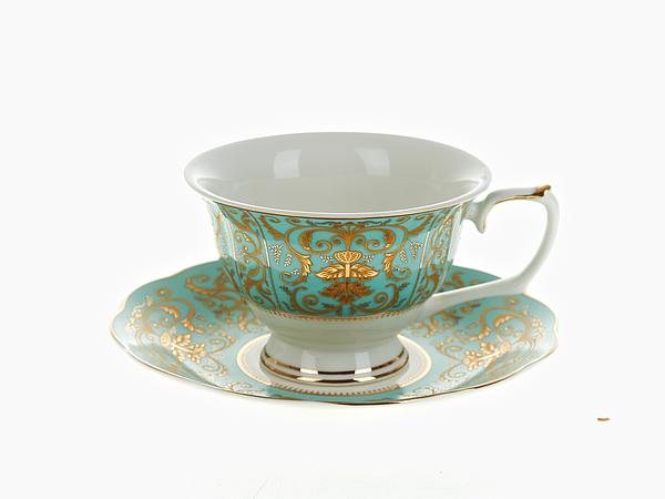 {} Best Home Porcelain Набор кружек Valencia (220 мл)