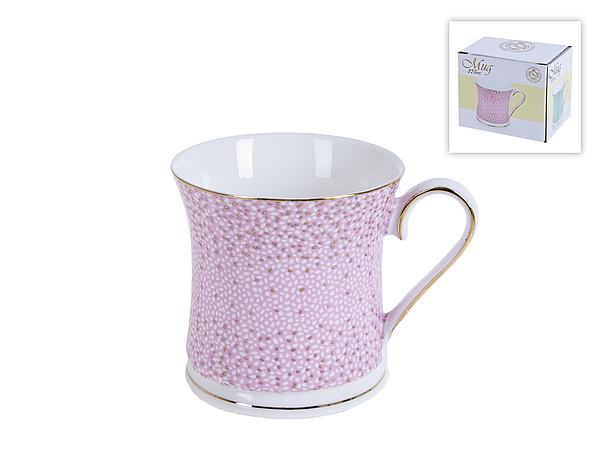 {} Best Home Porcelain Кружка Морская Волна (375 мл) кружка amber porcelain 220 мл 214176