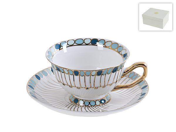 {} Best Home Porcelain Набор кружек Камушки (200 мл)