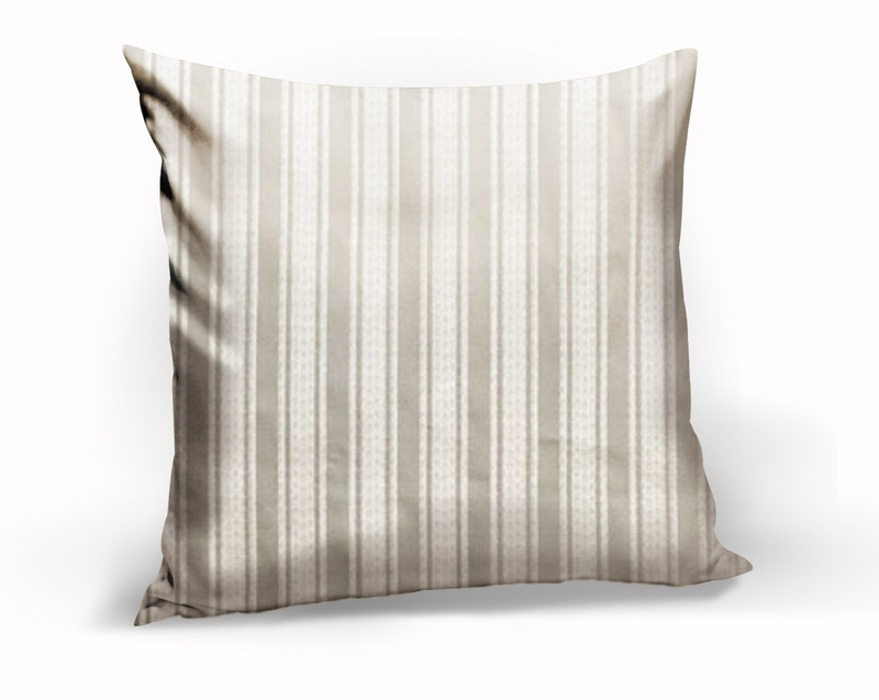 Декоративные подушки Kauffort Декоративная подушка Briksent Цвет: Светло-Бежевый (40х40)