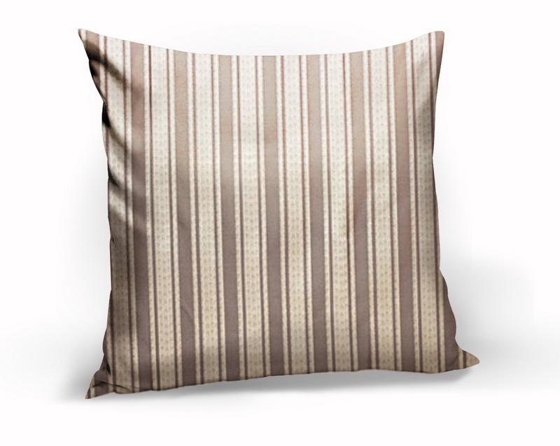Декоративные подушки Kauffort Декоративная подушка Briksent Цвет: Коричневый (40х40) olto wch 4103 сетевое зарядное устройство