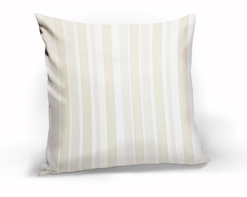 Декоративные подушки Kauffort Декоративная подушка Romano Цвет: Светло-Бежевый (40х40)