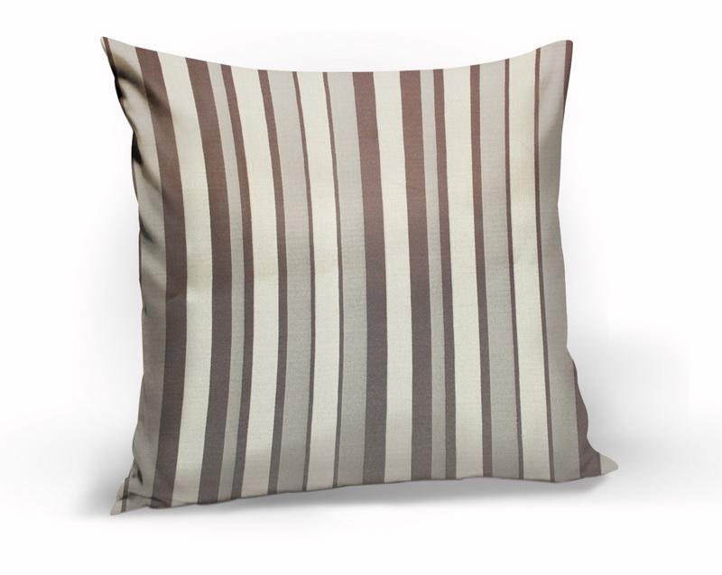 Декоративные подушки Kauffort Декоративная подушка Romano Цвет: Коричневый (40х40)