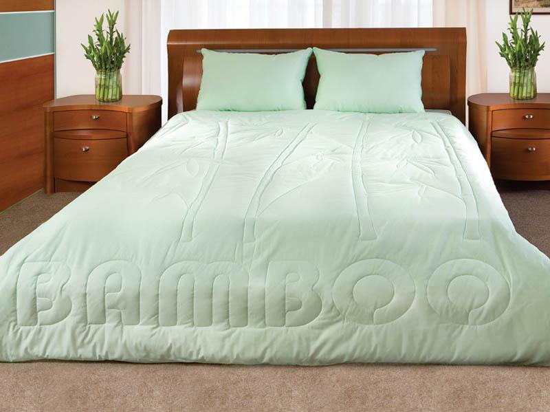 Одеяла Primavelle Одеяло Bamboo light Цвет: Светло-Зеленый (200х220 см) primavelle bamboo