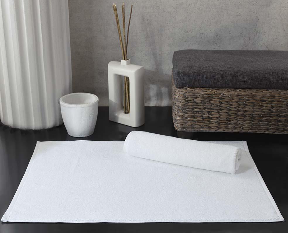 Аксессуары для ванной и туалета Karna Коврик для ванной Lina Цвет: см 1/1 (50х70 см)