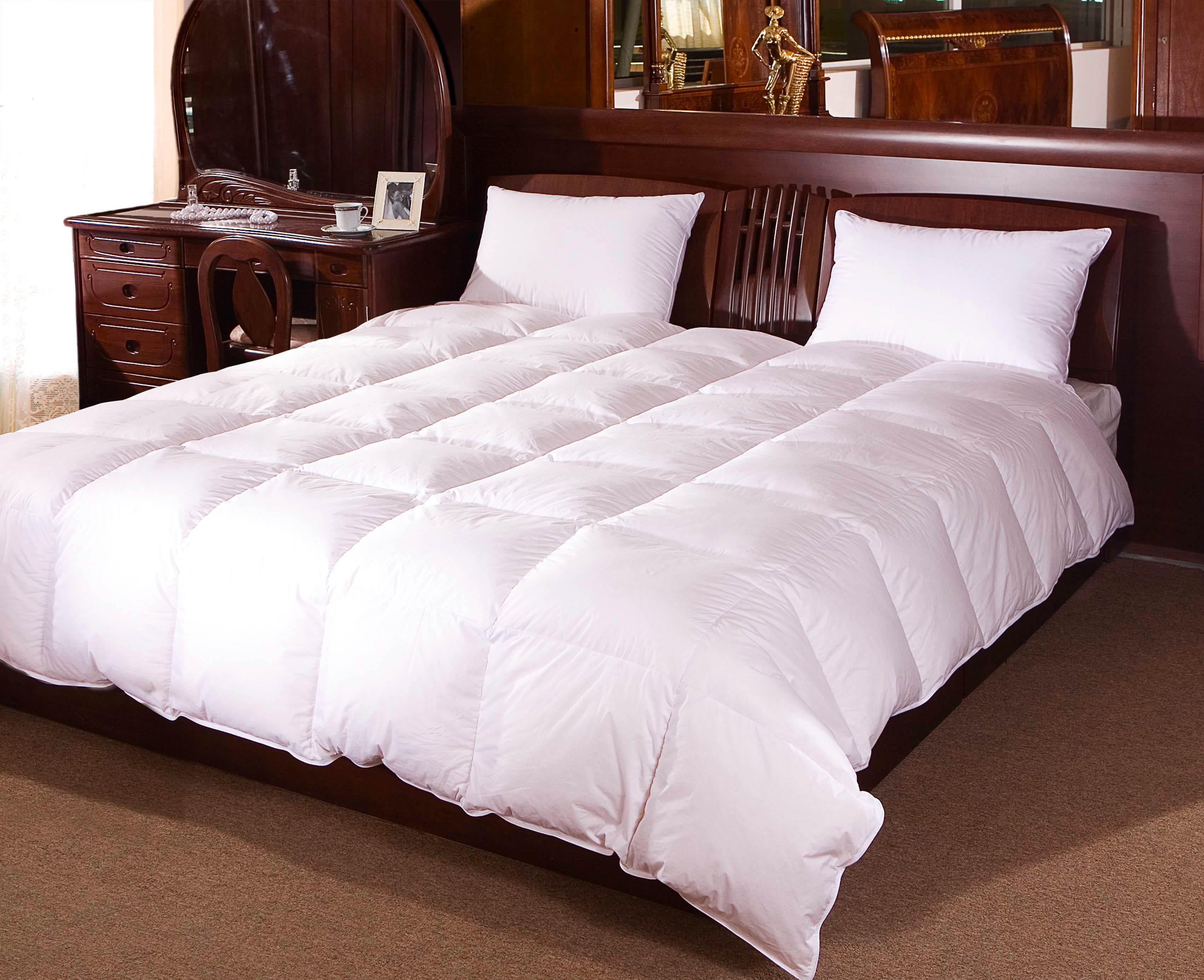 Одеяла Primavelle Одеяло Patrizia Цвет: Белый (140х205 см)