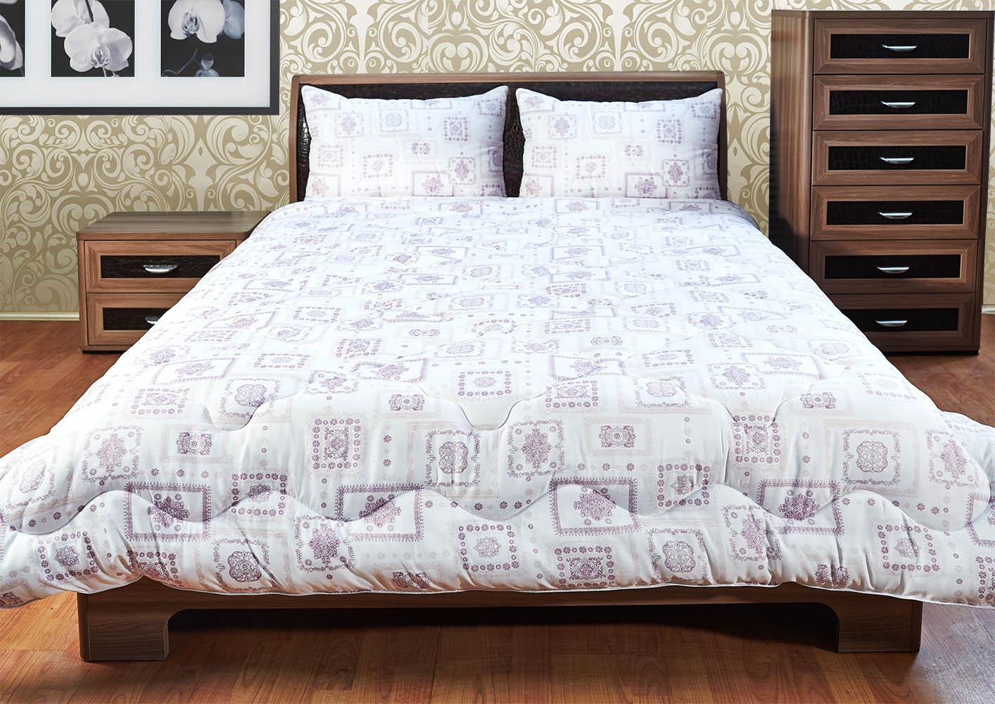 Одеяла Primavelle Одеяло Aster Цвет: Белый (200х220 см) одеяло двуспальное primavelle aster