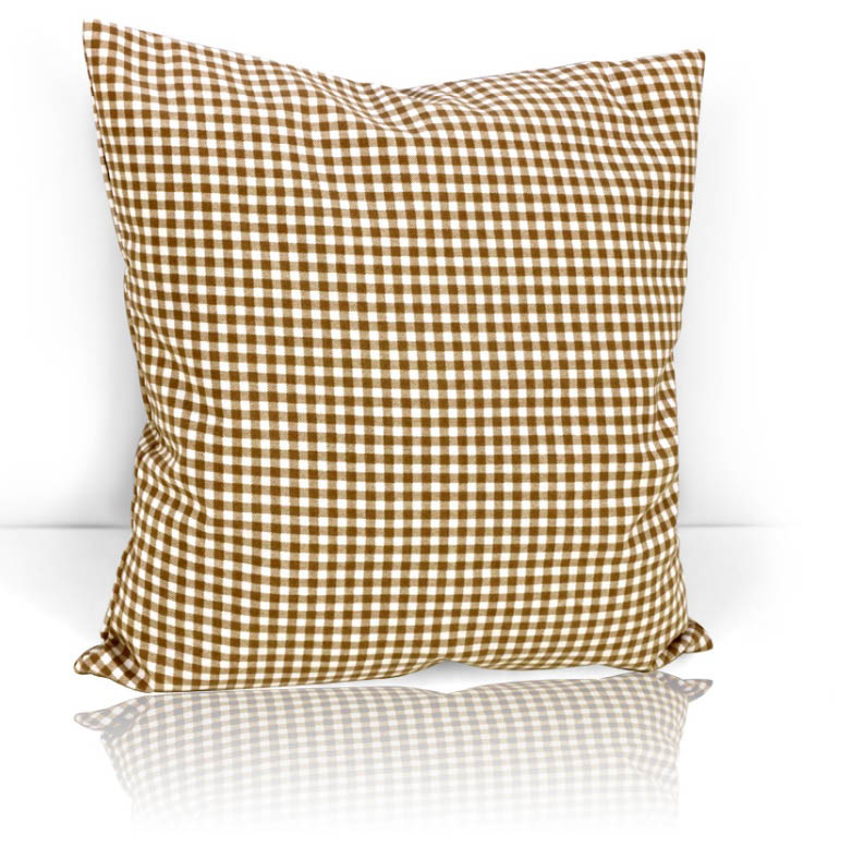 Декоративные подушки Kauffort Декоративная подушка Kimberly Цвет: Бежевый (40х40)
