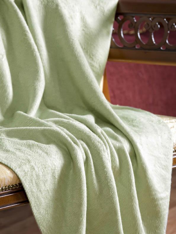 Плед Primavelle Плед Bamboo Цвет: Оливковый (170x205 см) primavelle bamboo