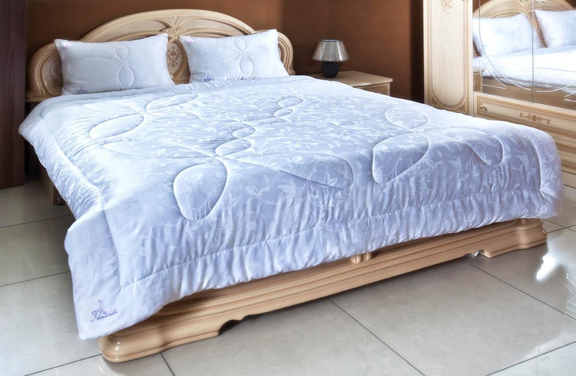 где купить Одеяла Primavelle Одеяло Eucalyptus Premium Цвет: Белый (200х220 см) по лучшей цене