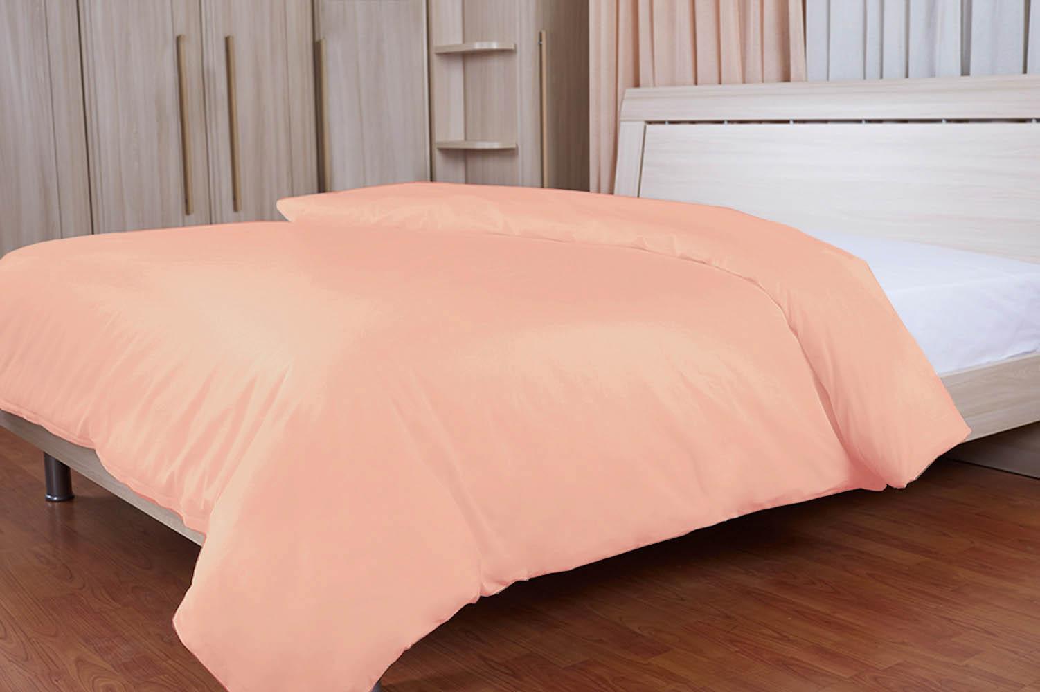 где купить  Пододеяльники Primavelle Пододеяльник Hailee Цвет: Розовый (145х210 см)  по лучшей цене