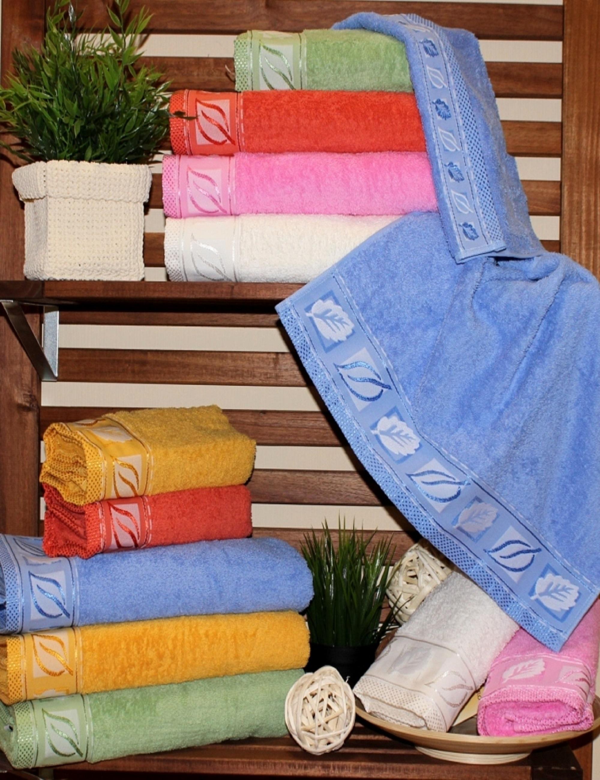 где купить  Полотенца Beautiful Rose Полотенце Yaprak (50х90 см - 6 шт)  по лучшей цене