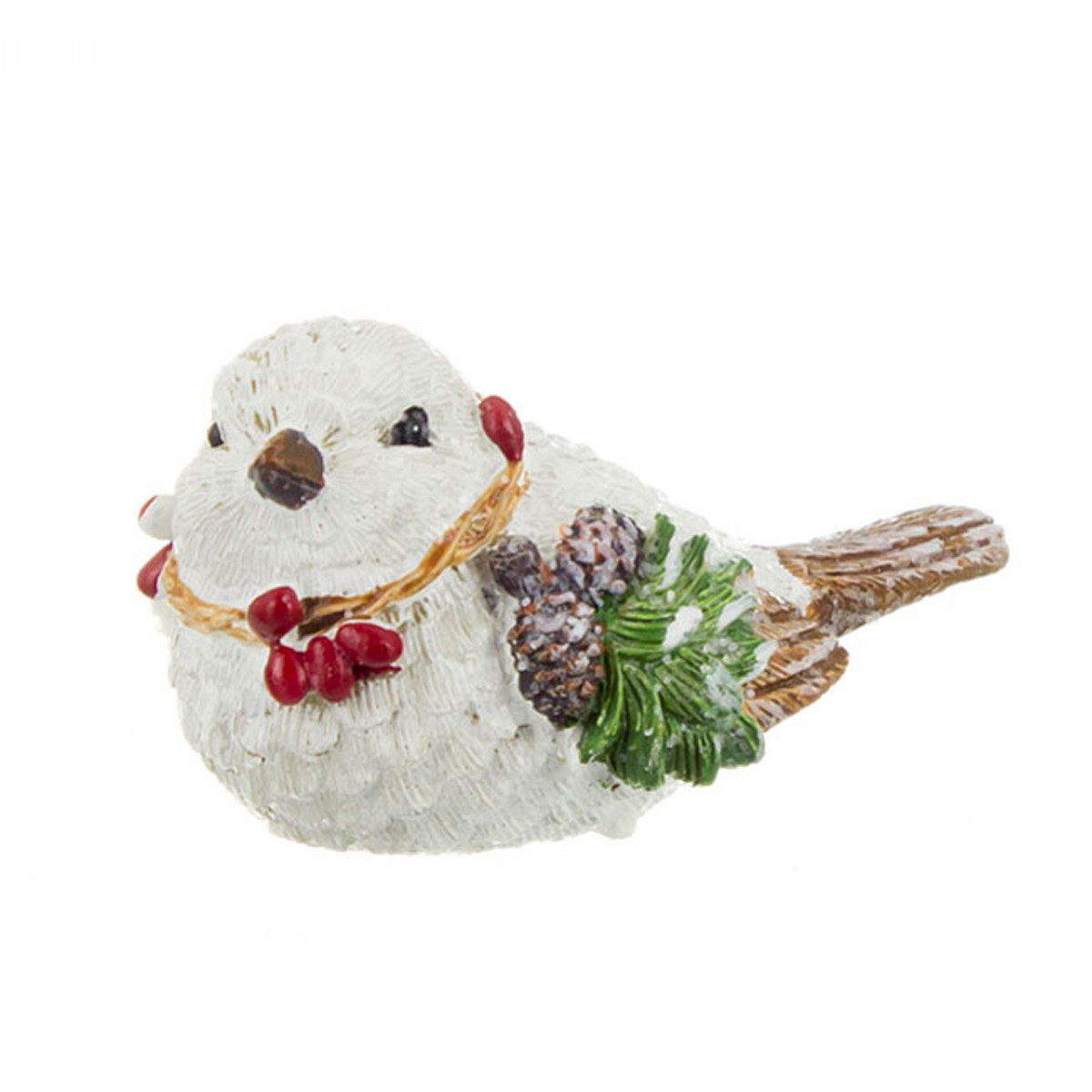 {} Lefard Интерьерная игрушка Jaimee  (5х5х8 см) lefard сувенир murty 5х5х8 см