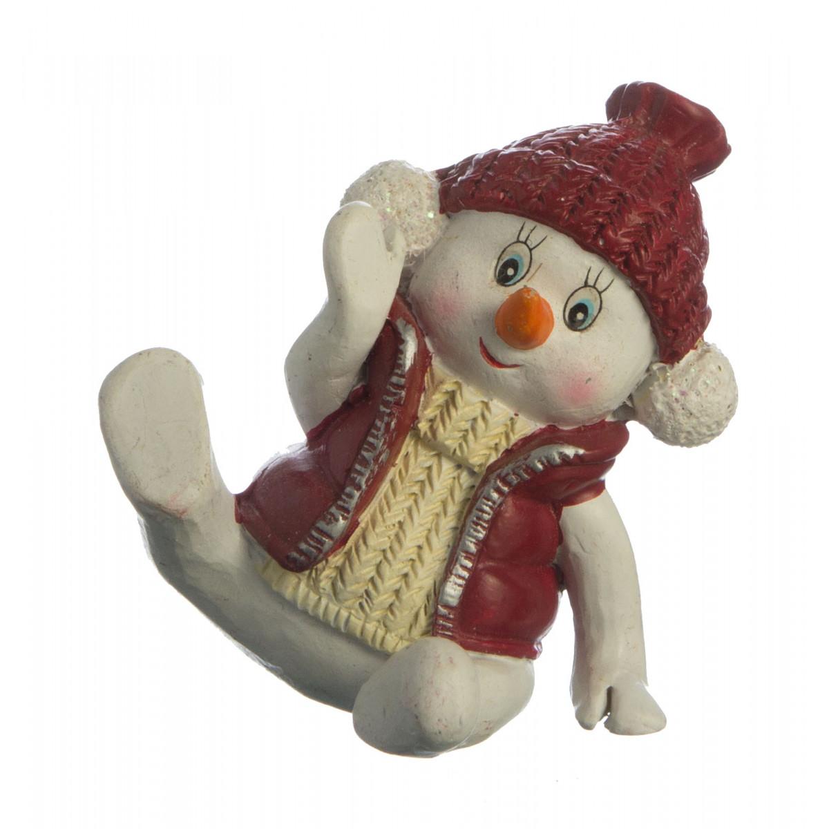{} Lefard Интерьерная игрушка Missy  (5х6х6 см) tisa missy р 27 30