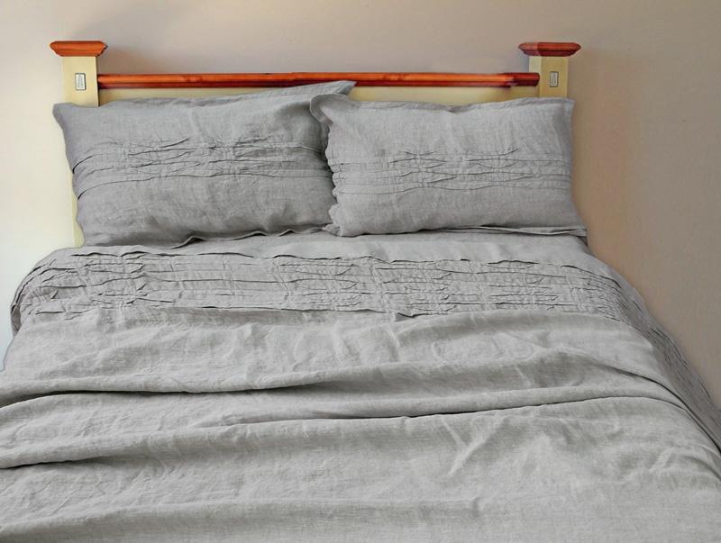 Постельное белье Белорусский Лён Постельное белье Vera  (2 сп. евро)  белорусский лен комплект столовый франческа