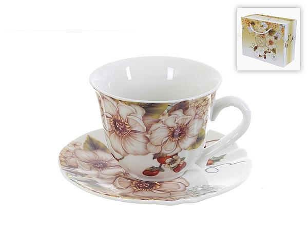 {} Best Home Porcelain Набор кружек Chance (220 мл)
