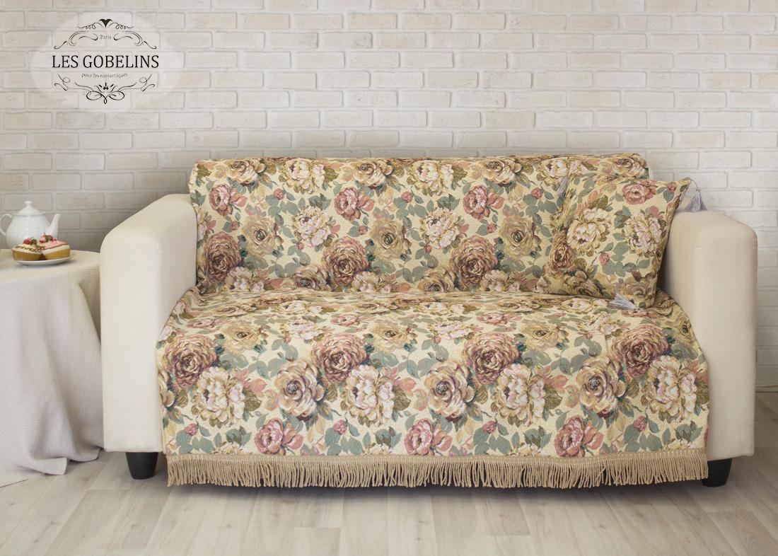 Les Gobelins Накидка на диван Fleurs Hollandais (140х220 см)