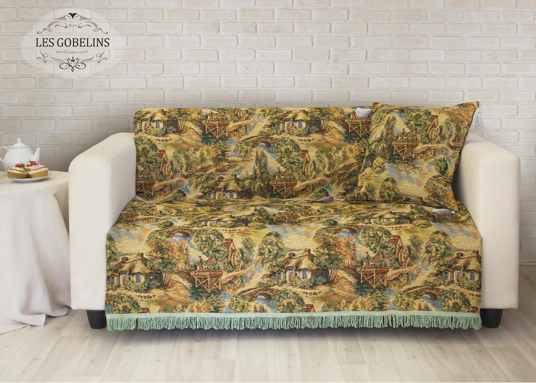 Фотография Les Gobelins Накидка на диван Provence (130х160 см)