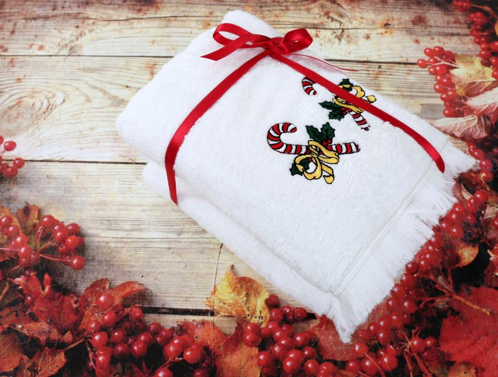 где купить  Полотенца IRYA Полотенце Сладости (50х90 см - 2 шт)  по лучшей цене