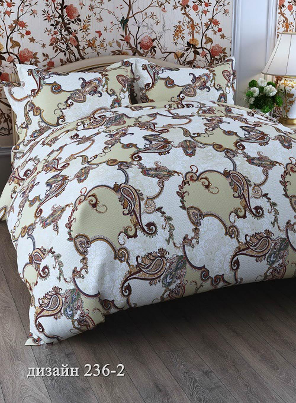Постельное белье ТК Хлопковый Рай Постельное белье Colt  (2 сп. евро) постельное белье сирень постельное белье евро кпб рай