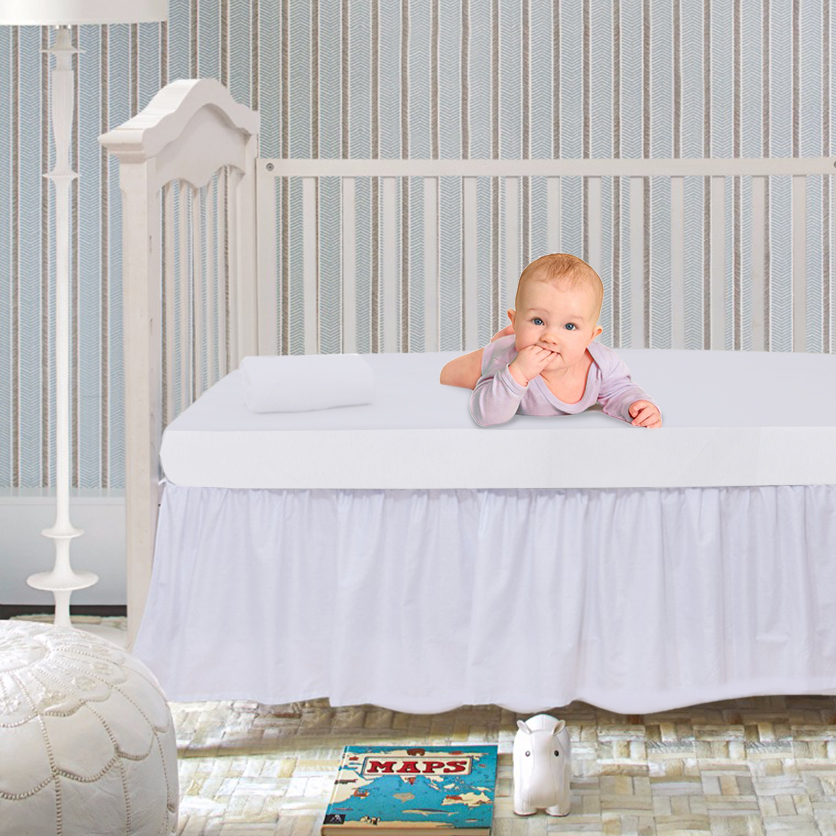 Детские матрасы и наматрасники Dome Наматрасник детский Tiddly (60х120 см)