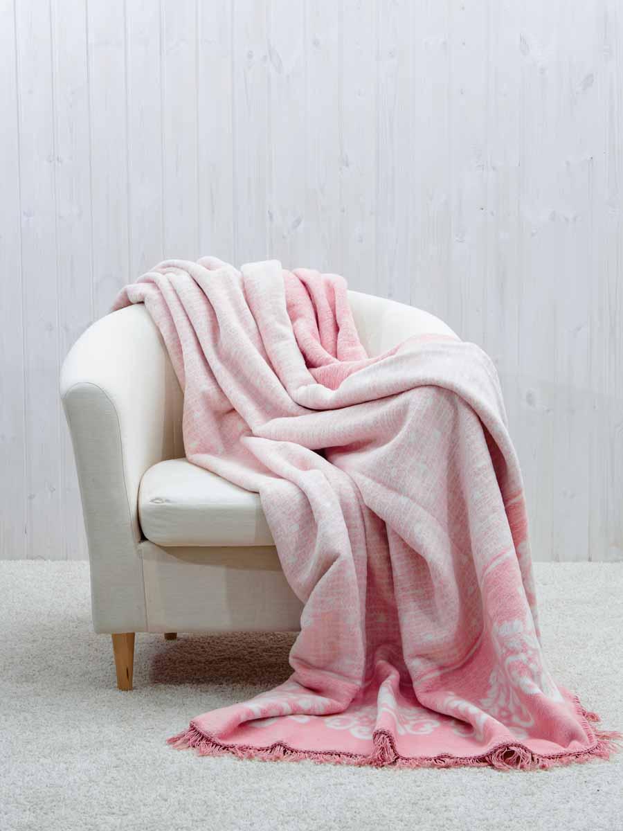 Пледы и покрывала Arya Плед Esla (200х220 см) dunlop winter maxx wm01 245 45 r17 99t
