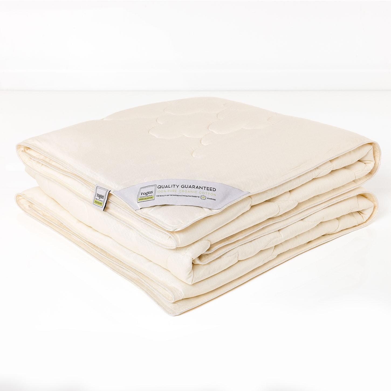 Одеяла Togas Одеяло Хлопок В Бамбуке Легкое (220х240 см) одеяла togas одеяло гелиос 220х240 см
