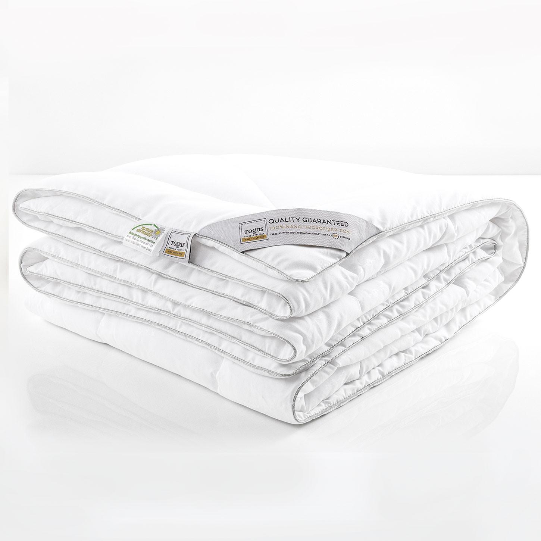 Одеяла Togas Одеяло Нано Всесезонное (220х240 см) одеяла togas одеяло гелиос 220х240 см