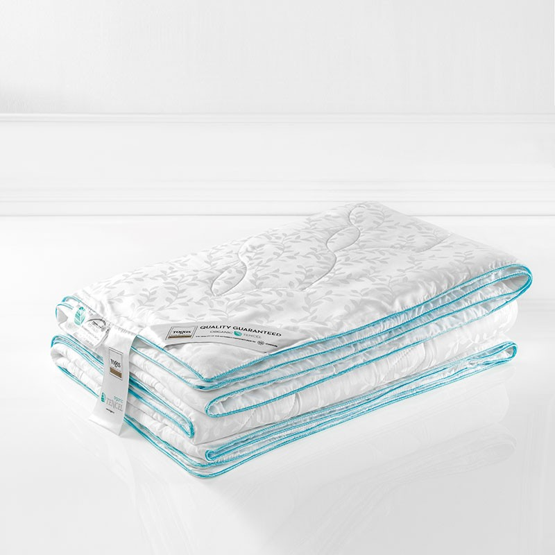 Одеяла Togas Одеяло Органик Тенсель Всесезонное (220х240 см) одеяла togas одеяло гелиос 220х240 см