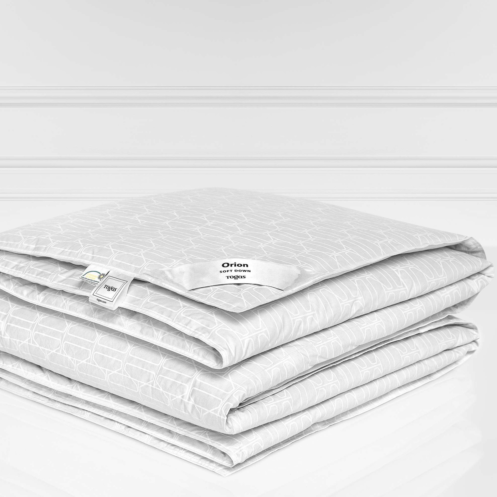 где купить Одеяла Togas Одеяло Орион Всесезонное (200х210 см) по лучшей цене