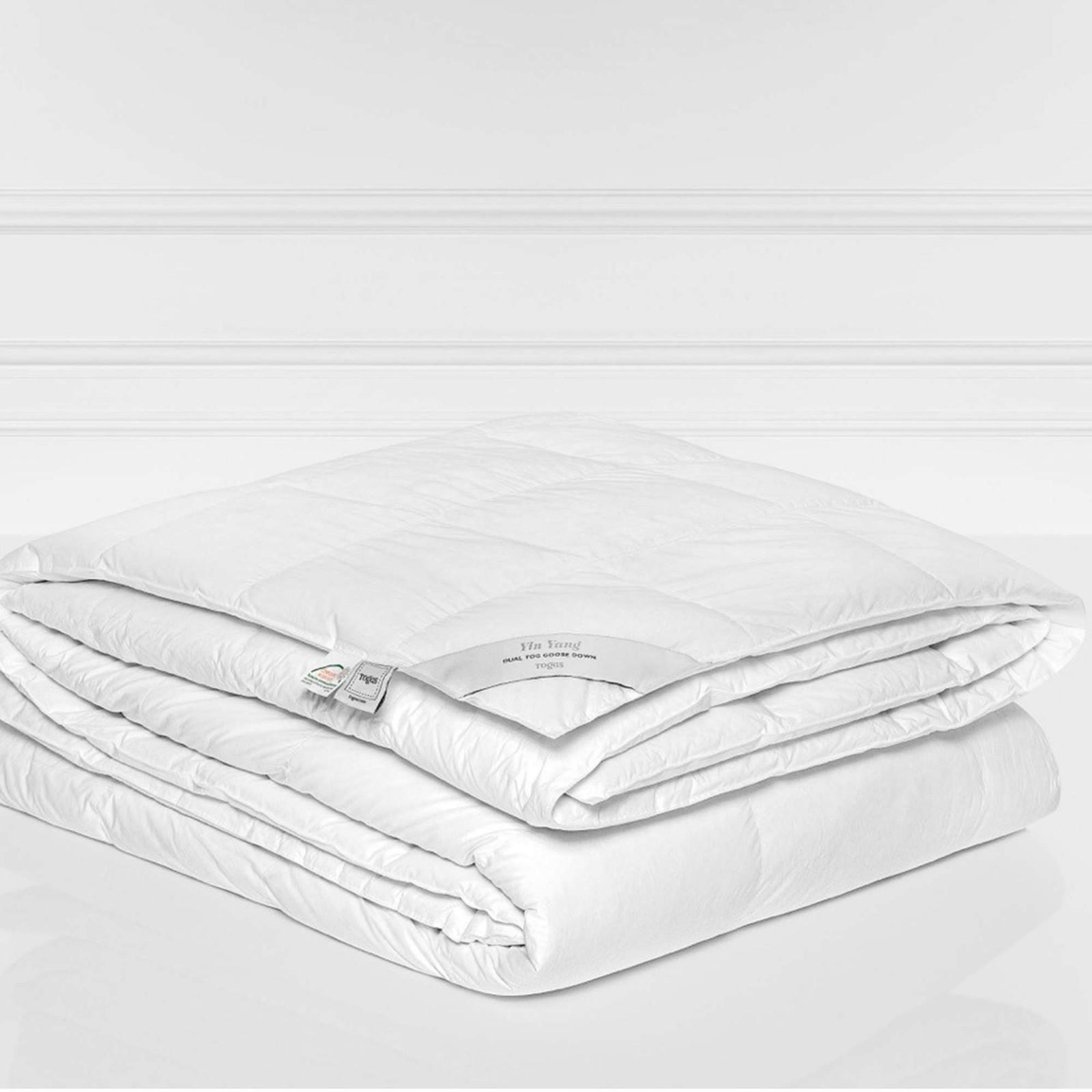 Одеяла Togas Одеяло Инь Янь Всесезонное (220х240 см) одеяла togas одеяло гелиос 220х240 см