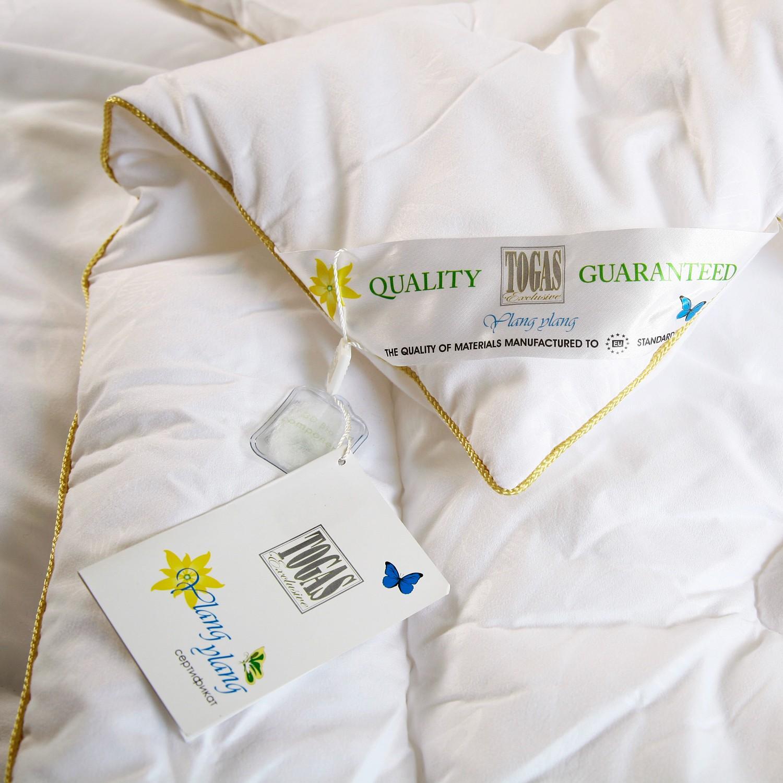 Одеяла Togas Одеяло Иланг-Иланг Всесезонное (220х240 см) одеяла togas одеяло гелиос 220х240 см