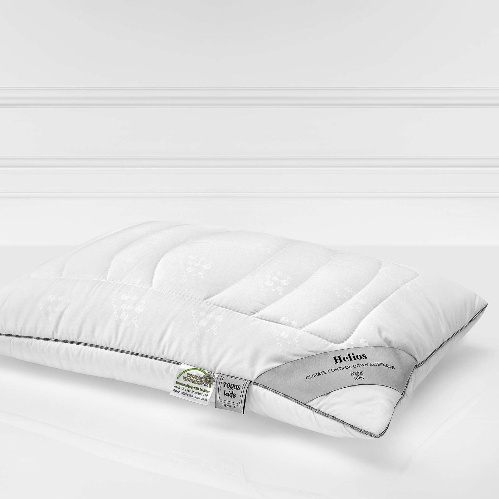 Детские покрывала, подушки, одеяла Togas Детская подушка Гелиос (40х60) объктив гелиос 40 2 продам