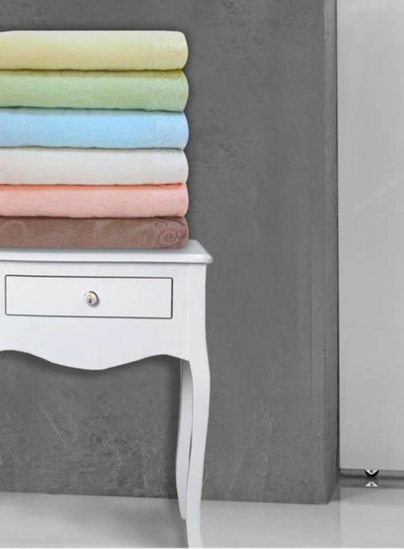 полотенца attendere beige бежевый полотенце банное 50x90 1250279 Полотенца Roseberry Полотенце Attendere Цвет: Розовый (50х90 см)