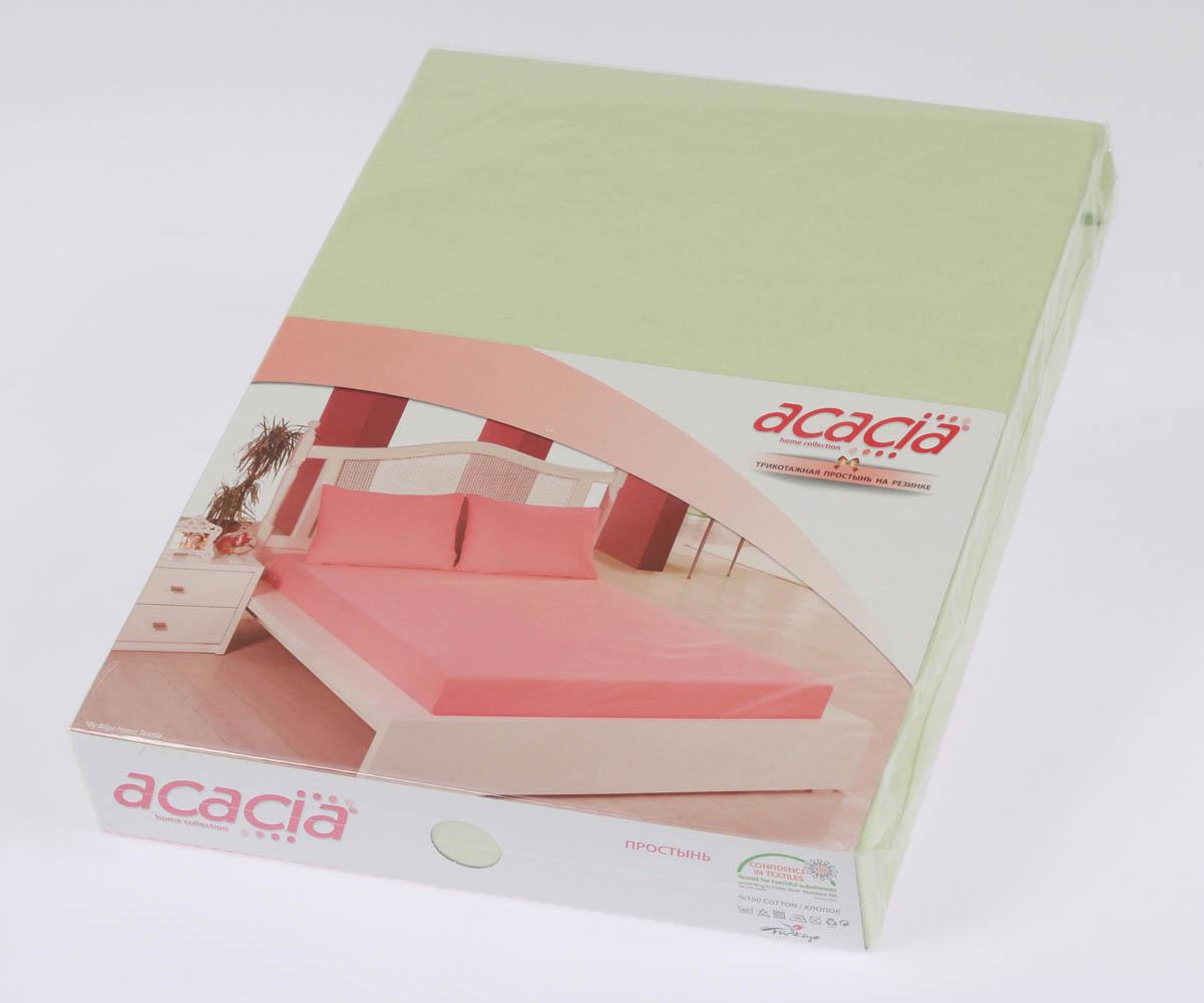 Простыни на резинке Acacia