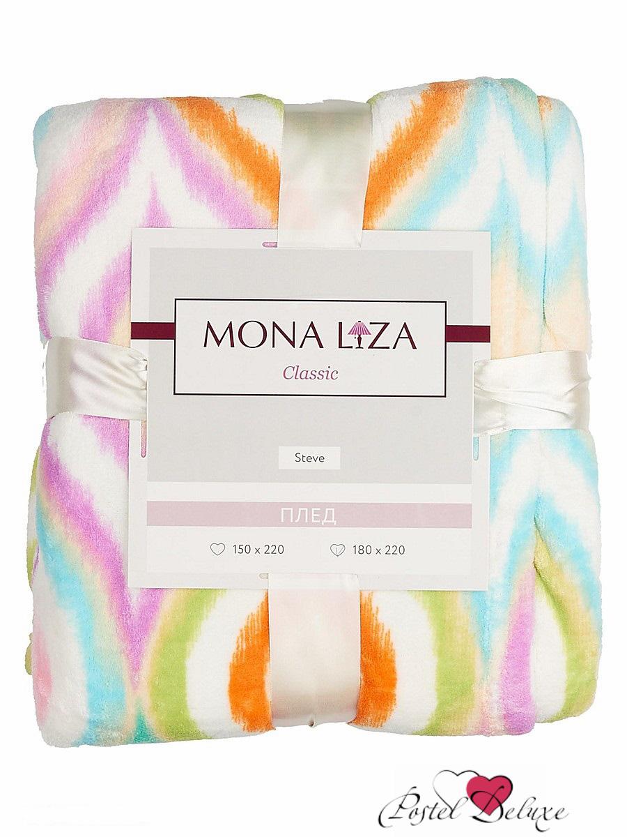 Плед Mona LizaПледы<br>Производитель: Mona Liza<br>Страна производства: Россия<br>Материал: Wellsoft (100% Полиэстер)<br>Размер: 150х220 см<br>Упаковка: Пакет ПВХ.<br><br>Тип: плед<br>Размерность комплекта: 1.5-спальное<br>Материал: Полиэстер<br>Размер наволочки: None<br>Подарочная упаковка: None<br>Для детей: нет<br>Ткань: Полиэстер<br>Цвет: None