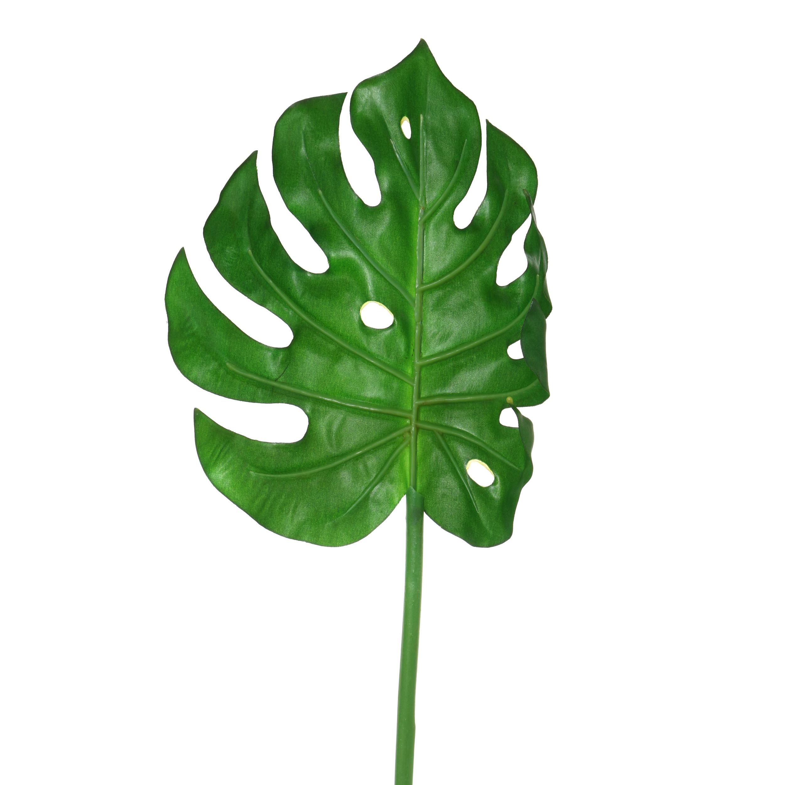 {} Arti-M Искусственное растение Лист Монстеры (77 см)